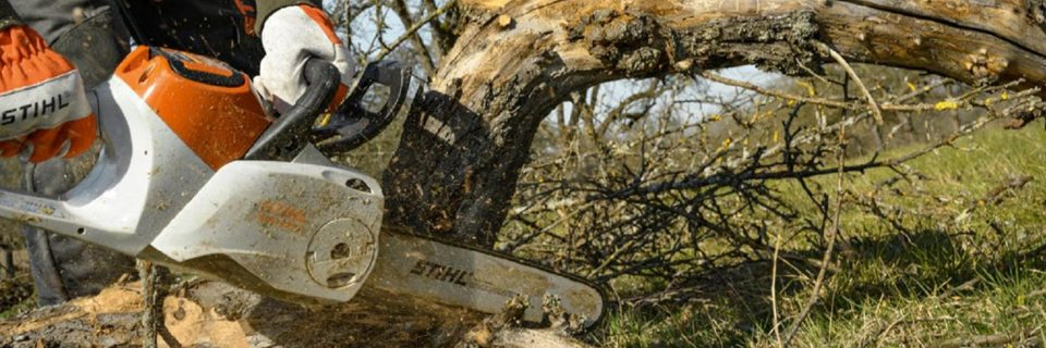 Proud to be Peterborough's only Official STIHL Dealer